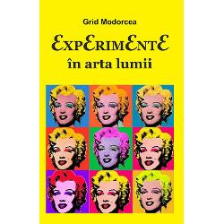 Experimente in arta lumii imagine librarie clb