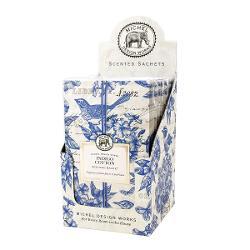 MDW Saculet parfumat Indigo Cotton SCH284 imagine librarie clb