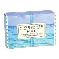 MDW Sapun 127 gr Beach SOAX189 imagine librarie clb