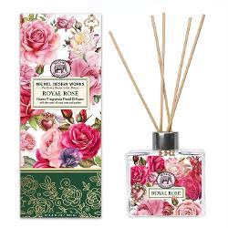 MDW Deodorant de camera 100 ml Royal Rose HFRD357 imagine librarie clb