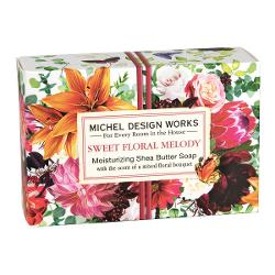 MDW Sapun 127 gr Sweet Floral SOAX355 imagine librarie clb