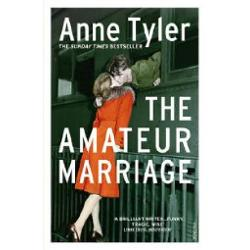 The Amateur Marriage imagine librarie clb