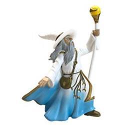 Figurina Vrajitorul Alfarinn imagine librarie clb