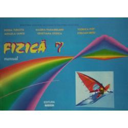 Fizica manual VII - radical