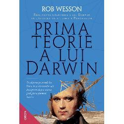 GEOLOGIE • EVOLU&538;IONISM • EXPLORAREO c&259;l&259;torie pe urmele lui Darwin &537;i ale marilor sale descoperiri despre istoria geologic&259; a planetei noastreÎmpletind &537;tiin&539;a &537;i aventuraPrima teorie a lui Darwineste o carte despre captivanta &537;i revelatoarea c&259;l&259;torie în jurul lumii a unuia dintre cei mai str&259;luci&539;i oameni de &537;tiin&539;&259; din