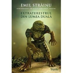 Extraterestrul din lumea duala imagine librarie clb