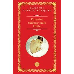 Povestire sau roman scurt aceast&259; ultim&259; crea&355;ie narativ&259; a neasemuitului Gabriel García Márquez cel mai mare vr&259;jitor al Americii Latine Augusto Roa Basto reia într-o viziune aparte surprinz&259;toare eterna tem&259; a iubirii fericit ilustrat&259; de capodopere anterioare - romanele Un veac de singur&259;tate Dragostea în vremea holerei Despre dragoste &351;i al&355;i demoni sau povestirea Urma sângelui