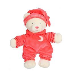 Jucarie din Plus Baby Ursulet 24 cm GT80274-9 imagine librarie clb