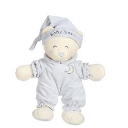 Jucarie din Plus Baby Ursulet 24 cm GT80274-8 imagine librarie clb