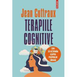 Terapiile cognitive imagine librarie clb
