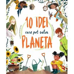 10 idei care pot salva planeta imagine librarie clb