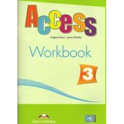 Caietul de activit&259;&355;i aferent manualului Access 3 nivel pre-intermediate urmeaz&259; temele modulelor din Student&8217;s Book &351;i con&355;ine exerci&355;ii de consolidare a vocabularului a gramaticii a abilit&259;&355;ilor de listening speaking &351;i writing Activit&259;&355;ile sunt atractive &351;i variate dialoguri alegeri multiple joc de rol completarea spa&355;iilor punctate formularea de &238;ntreb&259;ri sau r&259;spunsuri redact&259;ri de