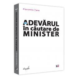 Adevarul in cautare de minister imagine librarie clb