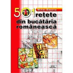 501 retete din bucataria romaneasca imagine librarie clb