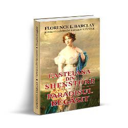 Castelana din Shenstone si paradisul regasit imagine librarie clb