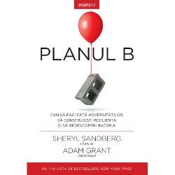 Planul B imagine librarie clb