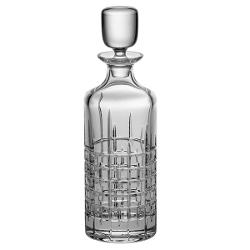 Decantor Cristal Bohemia 750ml Model RickyCutie de cadou inclusa