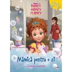 D&259; frâu liber imagina&355;iei &351;i intr&259; în lumea filmelor Disney Cite&351;te despre peripe&539;iile lui Nancy &537;i tr&259;ie&537;te aventura din plin Distrac&539;ie pl&259;cut&259;
