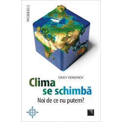 """""""O carte ce trebuie citit&259; – inspira&539;ional&259; &537;i motiva&539;ional&259; plin&259; de sfaturi practice pentru a face schimb&259;ri pozitive""""ZANNAVAN DIJK bloggerClima se schimb&259; deci noi de ce nu ne putem schimba La urma urmei noi suntem genera&539;ia schimb&259;rii Gravita¬tea schimb&259;rilor climatice nu las&259; pe nimeni indiferent Nu vom încerca s&259; v&259; convingem c&259; schimb&259;rile"""