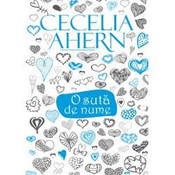 Cecelia Ahern prezint&259; un roman captivant o poveste plin&259; de umor &537;i sensibilitate care scoate la iveal&259; lucrurile ascunse care ne interconecteaz&259; vie&539;ile &537;i ne &539;ine cu r&259;suflarea t&259;iat&259; pân&259; la ultima pagin&259;Kitty este o jurnalist&259; care a dat de necaz Dup&259; ce &537;i-a petrecut
