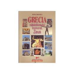 Lucrarea cuprinde 37 de povestiri cu impresii de calatorie din Grecia