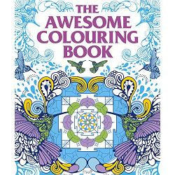 This delightful colouring book offers a range of imagery that users will love to personalize and make their own It is a fun way of learning how to complete a wide range of artwork