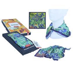 Batic Van Gogh iris 50x50cm 0233022