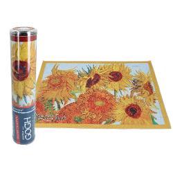 Suport farfurie Van Gogh sunflowers 395x29cm 0230500