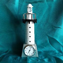 Miniatura decorativa far ceas c3645
