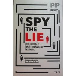Trei fosti ofiteri CIA autoritati internationale in detectarea disimularii va ofera un set de tehnici accesibile pentru a afla daca vorbitorul din fata voastra spune sau nu adevarul Fie ca realizati un interviu de angajare sau o ancheta judiciara fie ca vreti sa aflati daca adolescentul vostru a consumat droguri ori daca partenerul va insala aveti acum la dispozitie un arsenal de intrebari si tehnici de interpretare care si au dovedit eficienta chiar si in fata celor mai versati spioni si