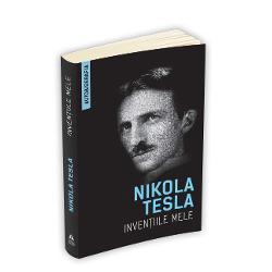 Daca geniul ar avea o definitie aceasta ar fi persoana lui Nikola Tesla si realizarile sale Lumea datoreaza atat de multe inovatii tehnice unui om despre care stie atat de putine Volumul autobiograficInventiile melevine sa compenseze intru catva aceasta nedreptate – de altfel una dintre numeroasele nedreptati care l-au urmarit pe Tesla de-a lungul intregii vietiIntr-o relatare concisa dar fascinanta fizicianul Tesla impartaseste intamplari cu totul