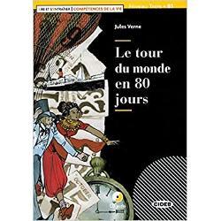 Iels Tour monde 80 jourscd