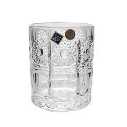 O bautura buna se bea doar dintr-un pahar de calitateSet 6 pahare din cristal pentru whisky model 500PK 360 ml Cristal BohemiaSetul contine 6 pahareCutie clasica inscriprionala BohemiaPaharele au marcajul de autenticitate Bohemia