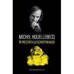 Deschizând acest mic volum cititorul va în&355;elege de la primele rânduri ce înseamn&259; uncoup de foudreîn cultura umanist&259; întâlnirea peste timp dintre doi autori care p&259;reau s&259; se a&351;tepte unul pe cel&259;lalt dintotdeauna &350;i într-adev&259;r cartea lui Michel Houellebecq neîncheiat&259; &351;i alc&259;tuit&259; din crâmpeie comentate din dou&259; lucr&259;ri dintre cele