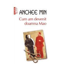 """Anchee Min este autoarea bestsellerurilor Imparateasa Orhidee si Ultima imparateasaDupa 27 de ani petrecuti in China comunista Anchee Min isi asuma prin intermediul romanului Cum am devenit doamna Mao 2000 rolul pe care Nah fiica cuplului dictatorial a refuzat sa-l joace si anume acela de biograf al doamnei Mao femeia care vreme de 38 de ani a fost prima doamna a Chinei promotoare a Revolutiei Culturale si purtatoare a """"stindardului culturii proletare"""""""