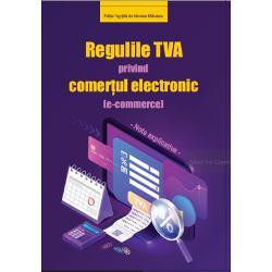 Regulile TVA privind comertul electronic - Nicolae Mandoiu o vânzare Intracomunitar&259; de bunuri la distan&355;&259; are loc atunci când bunurile sunt expediate sau transportate de furnizor sau în numele acestuia dintr-un stat membru altul decât cel în care se închei© expedierea sau transportul bunurilor c&259;tre client articolul 14 alineatul 4 primul paragraf din Directiva TVA Acest articol