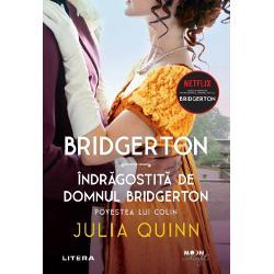 În ochii tuturor Colin Bridgerton este cel mai fermec&259;tor b&259;rbat din Londra Penelope Featherington îl ador&259; în secret pe fratele celei mai bune prietene a ei de vreo ei bine cam dintotdeauna Dup&259; ce &537;i-a petrecut aproape jum&259;tate din via&539;&259; urm&259;rindu-l pe chipe&537;ul Bridgerton din umbr&259; este convins&259; c&259; &537;tie totul despre el &8210; pân&259; când îi descoper&259;