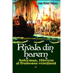 Trei noi volume care îti dezvaluie detalii incitante despre fascinanta relatie de dragoste dintre marele sultan al Imperiului Otoman si sultana HurremDescopera povestea frumoasei Cecilia venetiana care-i ameninta pozitia sultanei