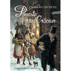 CHARLES DICKENS 1812−1870 este unul dintre cei mai mari scriitori ai literaturii engleze Primii s&259;i ani de via&355;&259; au fost unii foarte ferici&355;i petrecându-&351;i timpul liber în compania romanelor de aventuri ale lui Tobias Smollett &351;i Henry Fielding Familia sa f&259;cea parte din nobilimea de mijloc &351;i i-a asigurat educa&355;ia la o &351;coal&259; privat&259; dar totul avea s&259; se schimbe dup&259; ce tat&259;l s&259;u a pierdut