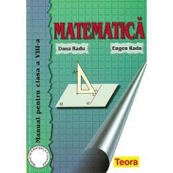 Matematica 8 Radu