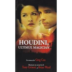 Houdini ultimul magician