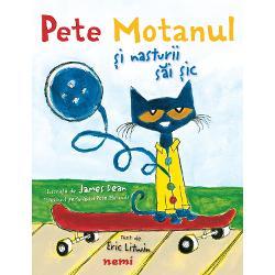 "Pete Motanul isi iubeste la nebunie camasa favorita si cei patru nasturi sic""Nasturii mei nasturii meip stylemargin 0px 0px 14px; padding 0px; text-align left; color 333333; letter-spacing normal;"