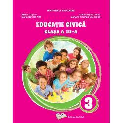 Educa&539;ie civic&259; - manual clasa a III-a