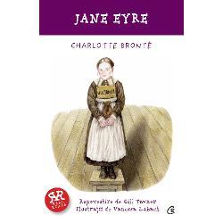 Jane Jane Eyre este s&259;rac&259; orfan&259; &351;i modest&259; Viitorul ei pare &238;ntunecatM&259;tu&351;a &351;i v&259;rul lui Jane o ur&259;sc Via&355;a la &351;coala Lowood este dur&259; &351;i periculoas&259; Ce putere interioar&259; poate g&259;si micu&355;a Jane Fata porne&351;te singur&259; prin via&355;&259; independent&259; &351;i dornic&259; de aventur&259;Domnul Rochester noul ei st&259;p&226;n este cine pare a fi