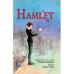 adaptare dup&259; William Shakespeare Când Prin&539;ului Hamlet i se arat&259; o siluet&259; fantomatic&259; descoper&259; adev&259;rul groaznic despre moartea tat&259;lui s&259;u Porne&537;te în c&259;utarea r&259;zbun&259;rii &537;i ajunge într-o lume a haosului a nebuniei &537;i a crimei Nivel - Experimenta&539;i Aceast&259; colec&539;ie transform&259; pove&537;ti cunoscute în