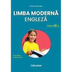 Conceput pe baza programei &537;colare în vigoare manualul respect&259; modelul de proiectare centrat pe construirea de competen&539;e care s&259; reflecte o adecvare la nivelul A dezvoltat par&355;ial conform Portofoliului europeanManualul propune un studiu integrat al limbii engleze abordând probleme de vocabular &537;i de gramatic&259; potrivite nivelului de în&539;elegere al copiluluiElevii sunt implica&539;i în activit&259;&539;i