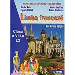 Limba franceza clasa a VIII-a
