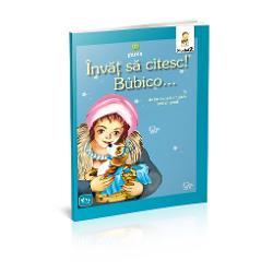 """Textul integral al schi&539;ei""""Bubico"""" într-un format special pentru cititorii încep&259;tori care abia acum exerseaz&259; lectura fluent&259;"""