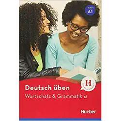 Práctica de vocabulario de nivel A1 perteneciente a la serie Deutsch üben serie de explicaciones y ejercicios gramaticales