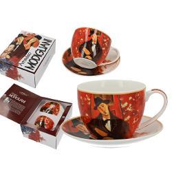 Ceasca Modigliani Mario Varvogli 250ml 8338202